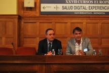 In¦âaki Berraondo y Ramon Morera